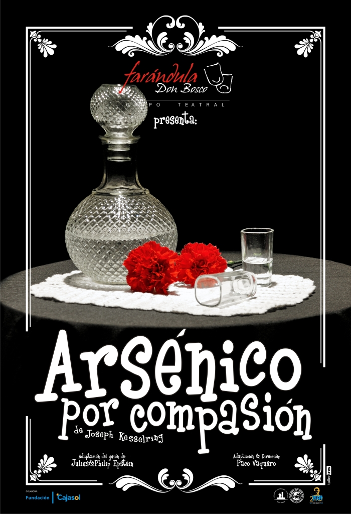 CARTEL ARSENICO