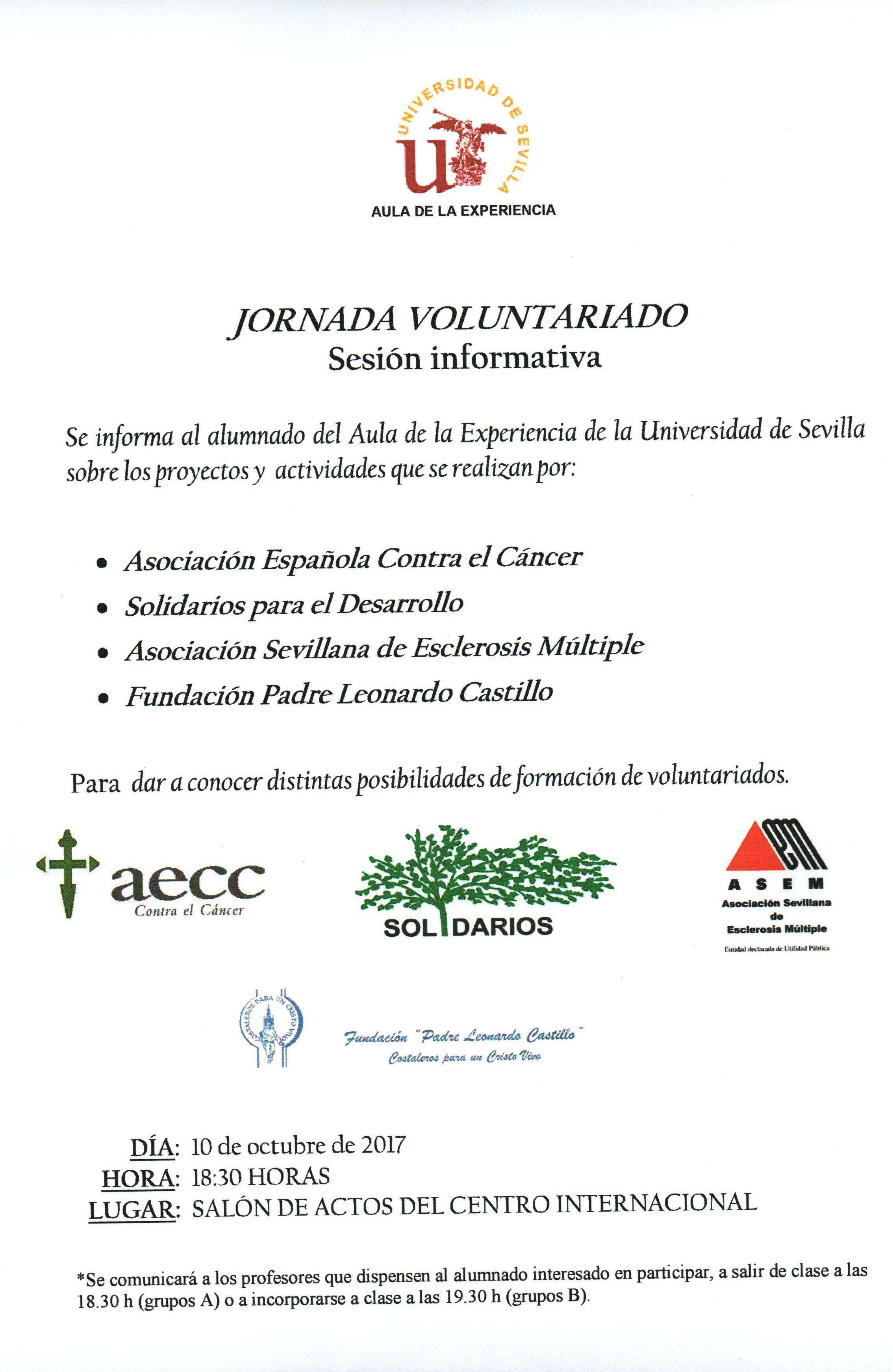 Fundacion Padre Leonardo Castillo