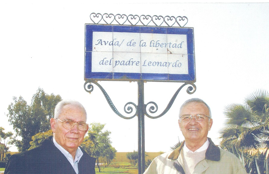 Avenida Padre Leonardo Castillo